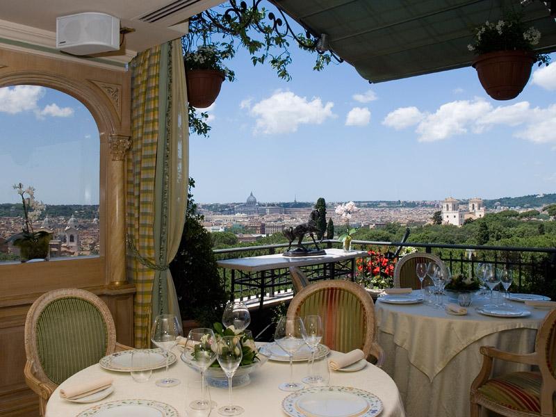 rome-restaurants